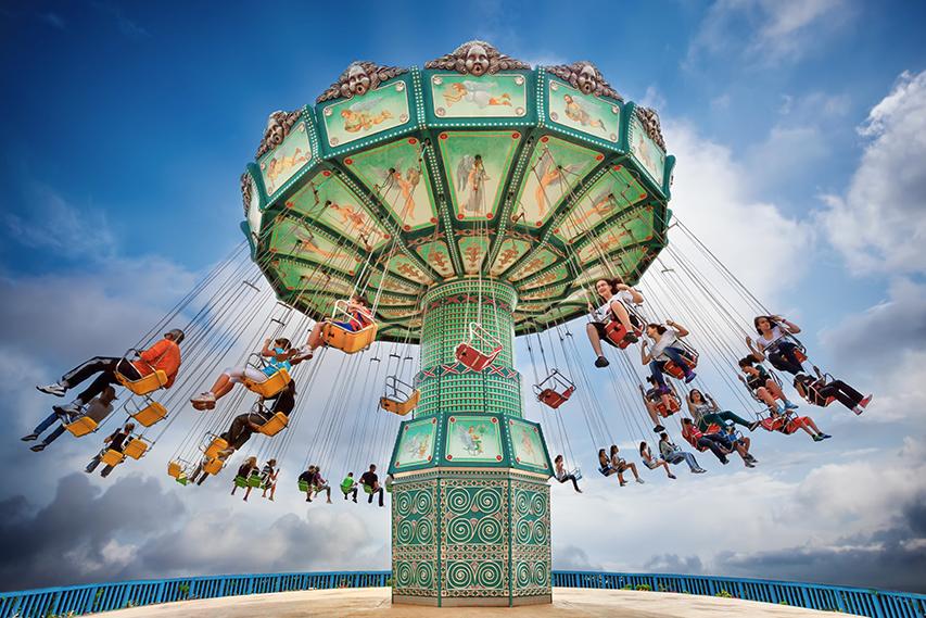 hot sale swing  amusement rides for sale