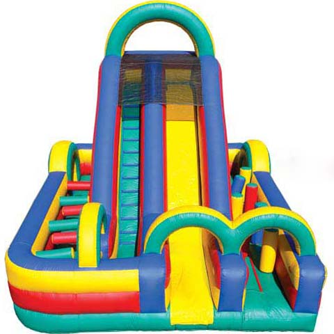 obstacle course ideas for teenagers