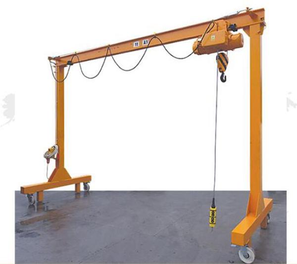 Ellsen-Garage-Overhead-Crane-for-Sale