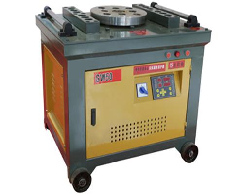 GW50E CNC steel bending machine