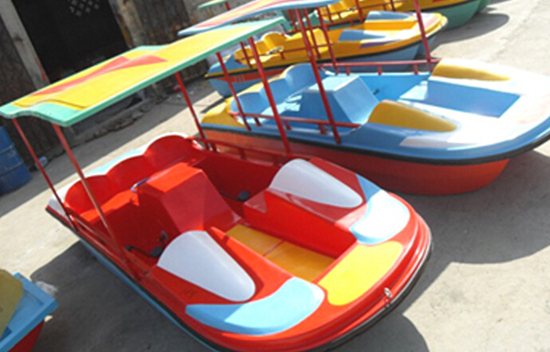 water paddle boats wholesale