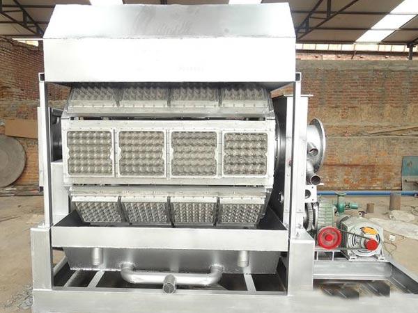 buy egg tray making machine from beston