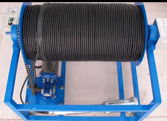 cable winch manufacturer (2)