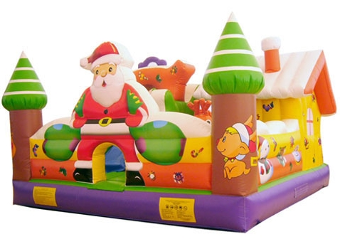 High quality inflatable bouncy castle from Beston