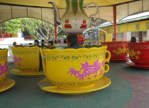Beston Offers Kiddie Amusement Rides With Cheap Price