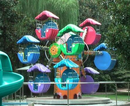 Best Kiddie Amusement Rides for Sale