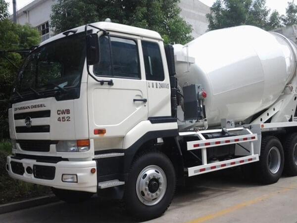 Where To Purchase A Concrete Agitator Truck
