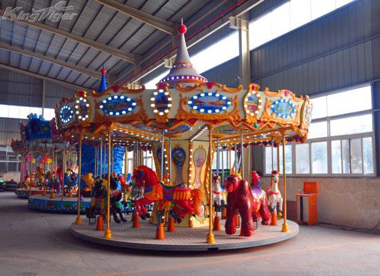 kids carousel for sale