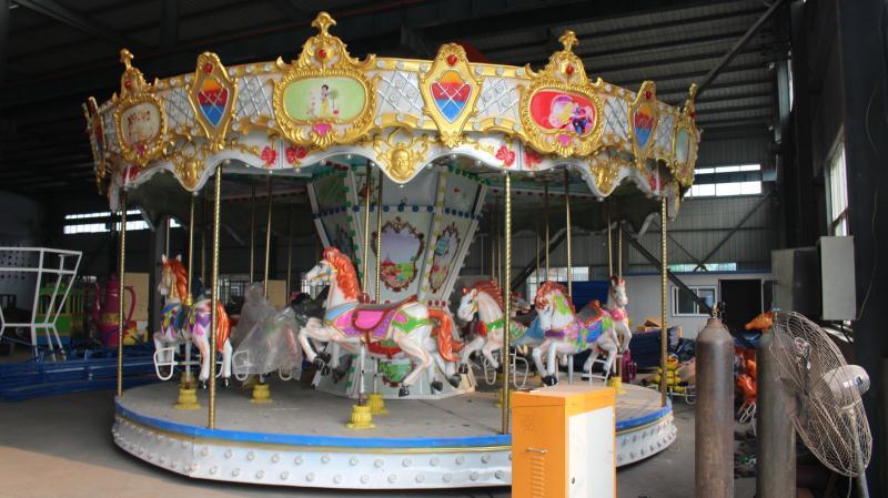buy Fairground Carousel price