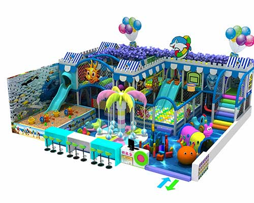 Tips for choosing new indoor playground equipment