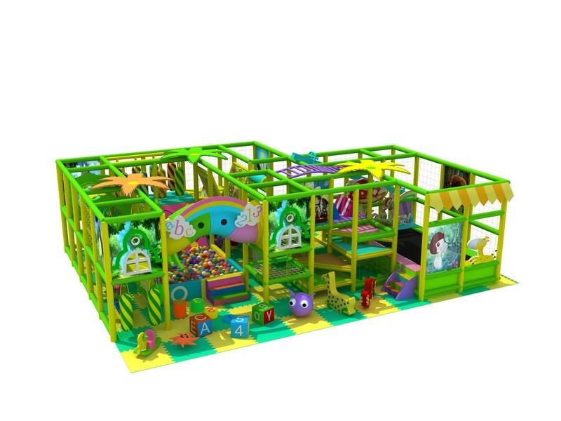 buy new indoor playground equipment for kids