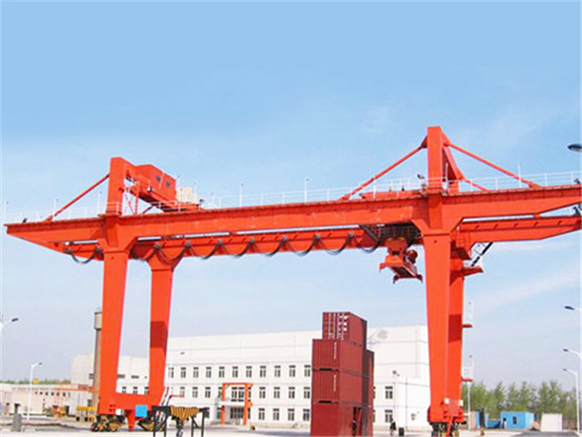 Container Gantry Cranes for sale