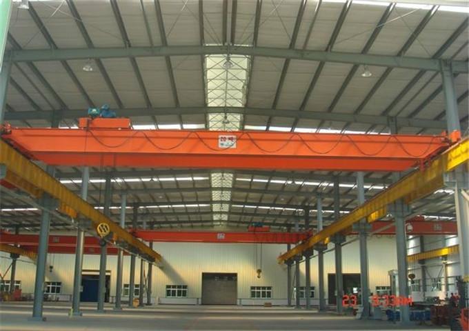 Purchase overhead crane 20 t