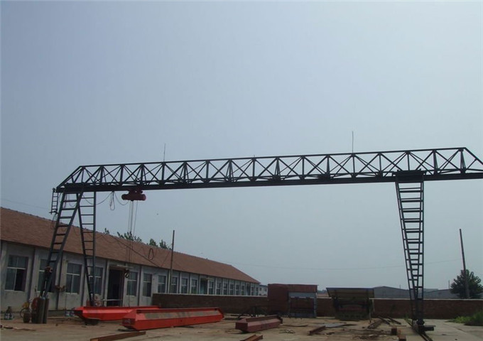 Give truss gantry cranes for sale