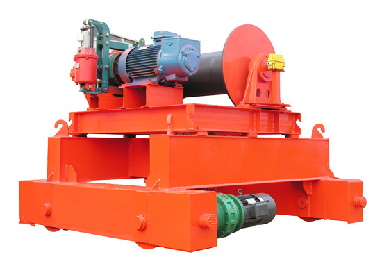 Electric Crane Winch Price